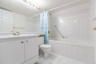 """Photo 11: 404 1199 EASTWOOD Street in Coquitlam: North Coquitlam Condo for sale in """"THE SELKIRK"""" : MLS®# R2151321"""