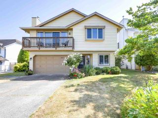 Main Photo: 8960 213 Street in Langley: Walnut Grove House for sale : MLS®# R2201499