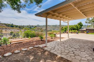 Photo 23: DEL CERRO House for sale : 3 bedrooms : 4997 TWAIN AVE in SAN DIEGO