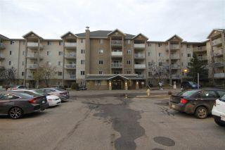 Photo 21: 201 10535 122 Street in Edmonton: Zone 07 Condo for sale : MLS®# E4226386