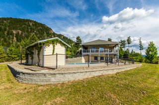Photo 8: 3608 McBride Road in Blind Bay: McArthur Heights House for sale : MLS®# 10116704