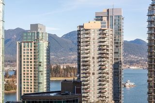 Photo 16: 1509-1239 W Georgia St in Vancouver: Downtown VW Condo for sale (grea)  : MLS®# R2034767