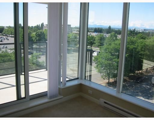 "Photo 3: Photos: 901 5088 KWANTLEN Street in Richmond: Brighouse Condo for sale in ""SEASONS TOWER"" : MLS®# V659426"