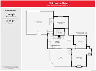 Photo 5: 663 Bowen Rd in : Na University District House for sale (Nanaimo)  : MLS®# 870820