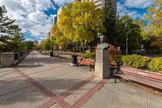 Photo 43: 701 11826 100 Avenue in Edmonton: Zone 12 Condo for sale : MLS®# E4236468