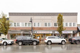 Main Photo: 33072 1ST Avenue in Mission: Mission BC Multi-Family Commercial for sale : MLS®# C8040822