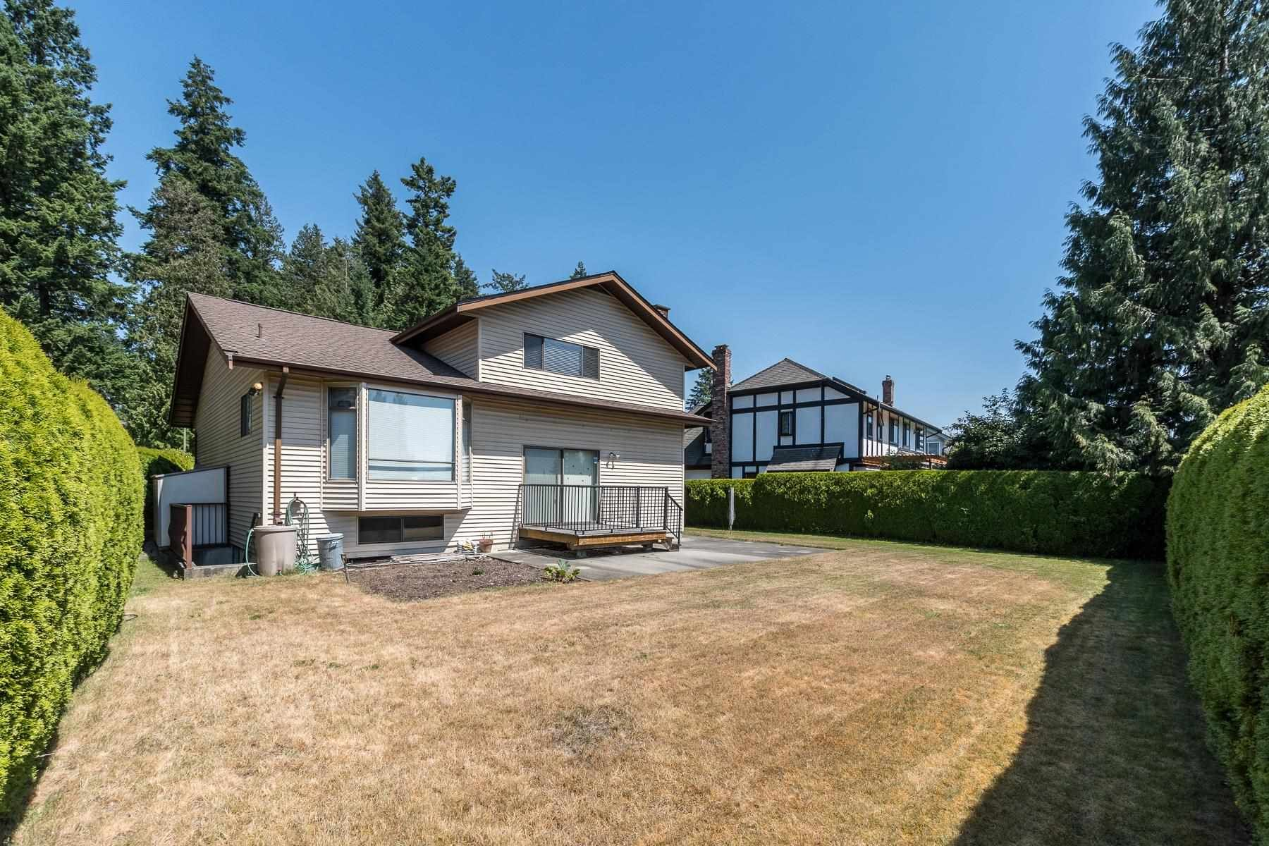 """Photo 39: Photos: 378 BALFOUR Drive in Coquitlam: Coquitlam East House for sale in """"DARTMOOR HEIGHTS"""" : MLS®# R2600428"""