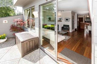 """Photo 29: 4 2151 BANBURY Road in North Vancouver: Deep Cove Townhouse for sale in """"Mariners Cove"""" : MLS®# R2584972"""