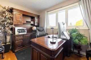 Photo 37: 71 Virginia Crescent: Sherwood Park House for sale : MLS®# E4264912