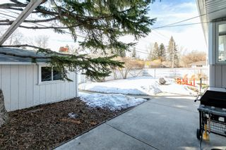 Photo 37: 8207 7 Street SW in Calgary: Kingsland Detached for sale : MLS®# A1080645