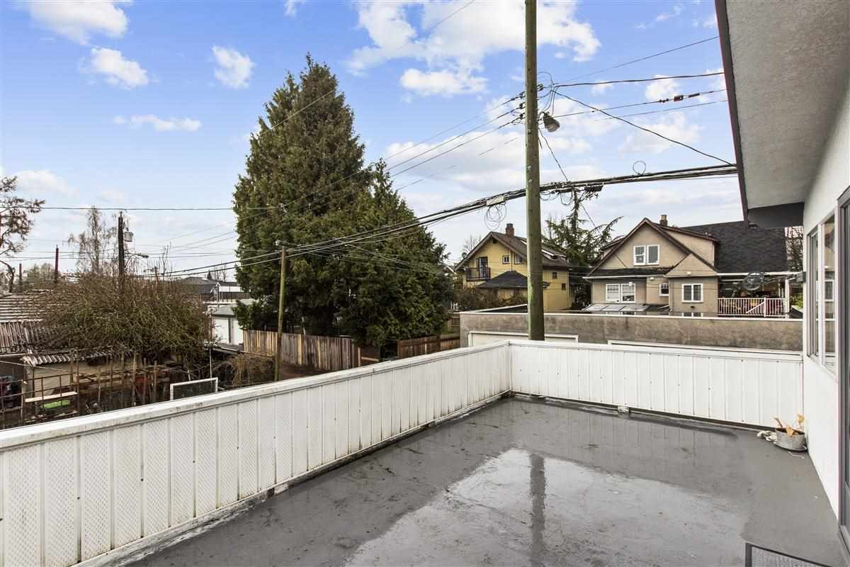 Photo 10: Photos: 3225 ST GEORGE Street in Vancouver: Fraser VE House for sale (Vancouver East)  : MLS®# R2579975