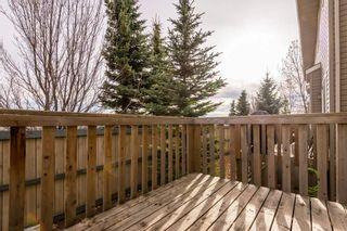 Photo 28: 26 15151 43 Street in Edmonton: Zone 02 House Half Duplex for sale : MLS®# E4220259
