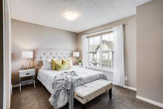 Photo 16: 162 New Brighton Villas SE in Calgary: New Brighton Row/Townhouse for sale : MLS®# A1106537