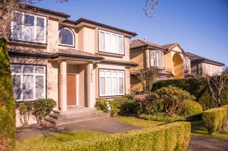 """Photo 10: 3077 W 21ST Avenue in Vancouver: Arbutus House for sale in """"Arbutus"""" (Vancouver West)  : MLS®# R2530648"""