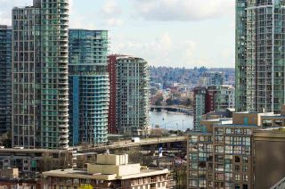 "Photo 23: 1606 1238 RICHARDS Street in Vancouver: Yaletown Condo for sale in ""Metropolis"" (Vancouver West)  : MLS®# R2539296"