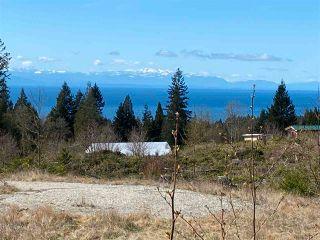 Photo 1: 1815 HARMAN Road: Roberts Creek Land for sale (Sunshine Coast)  : MLS®# R2614266