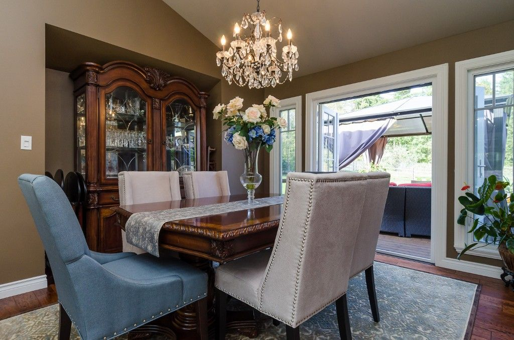 """Photo 10: Photos: 18295 21A Avenue in Surrey: Hazelmere House for sale in """"REDWOOD PARK-HAZELMERE"""" (South Surrey White Rock)  : MLS®# R2006941"""