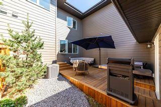 Photo 37: 161 HAYS RIDGE Boulevard in Edmonton: Zone 55 Attached Home for sale : MLS®# E4260312
