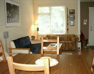"Photo 4: 133 600 PARK CR in New Westminster: GlenBrooke North Townhouse for sale in ""ROYCROFT"" : MLS®# V597437"