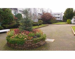 """Photo 8: 309 7471 BLUNDELL Road in Richmond: Brighouse South Condo for sale in """"CANTERBURY COURT"""" : MLS®# V672555"""