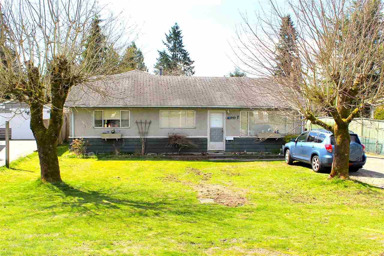 Main Photo: 10127 MARY Drive in Surrey: Cedar Hills House for sale (North Surrey)  : MLS®# R2564251