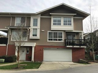 """Photo 2: 58 19505 68A Avenue in Surrey: Clayton Townhouse for sale in """"Clayton Rise"""" (Cloverdale)  : MLS®# R2239007"""