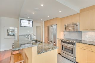 """Main Photo: 807 1500 HORNBY Street in Vancouver: Yaletown Condo for sale in """"888 BEACH"""" (Vancouver West)  : MLS®# R2539386"""