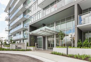 Photo 1: 501 258 NELSON'S COURT in New Westminster: Sapperton Condo for sale : MLS®# R2558072