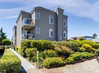 "Photo 1: 3 15130 PROSPECT Avenue: White Rock Condo for sale in ""SUMMIT VIEW"" (South Surrey White Rock)  : MLS®# R2592451"