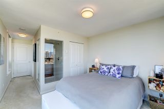 """Photo 13: 2209 6658 DOW Avenue in Burnaby: Metrotown Condo for sale in """"Moda by Polygon"""" (Burnaby South)  : MLS®# R2503244"""