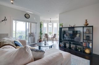 Photo 5: 311 1540 17 Avenue SW in Calgary: Sunalta Apartment for sale : MLS®# A1128304