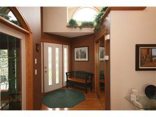 Photo 3: 315 GLENEAGLES View: Cochrane House for sale : MLS®# C4014401
