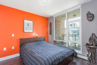 """Photo 12: 407 131 E 3RD Street in North Vancouver: Lower Lonsdale Condo for sale in """"THE ANCHOR"""" : MLS®# R2615720"""
