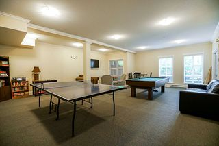 "Photo 17: 403 17769 57 Avenue in Surrey: Cloverdale BC Condo for sale in ""Clover Down Estates"" (Cloverdale)  : MLS®# R2261769"