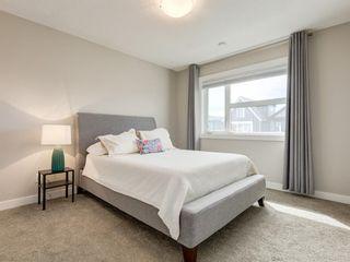 Photo 27: 105 Seton Terrace SE in Calgary: Seton Semi Detached for sale : MLS®# A1009994