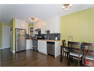 """Photo 2: 101 11724 225TH Street in Maple Ridge: East Central Condo for sale in """"ROYAL TERRACE"""" : MLS®# V971774"""