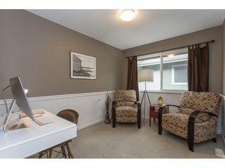 Photo 15: 2345 WAKEFIELD Court in Langley: Willoughby Heights House for sale : MLS®# R2157715