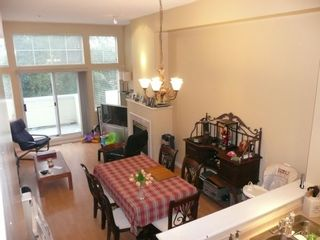 """Photo 4: 2 3586 RAINIER Place in Vancouver: Champlain Heights Townhouse for sale in """"THE SIERRA"""" (Vancouver East)  : MLS®# V687960"""