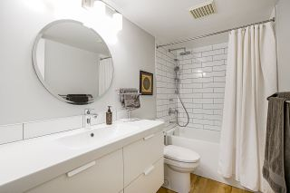 "Photo 21: 212 2181 W 12TH Avenue in Vancouver: Kitsilano Condo for sale in ""The Carlings"" (Vancouver West)  : MLS®# R2561909"