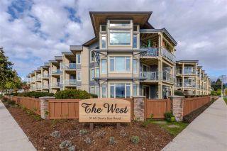 "Photo 1: 222 5160 DAVIS BAY Road in Sechelt: Sechelt District Condo for sale in ""THE WEST"" (Sunshine Coast)  : MLS®# R2541501"