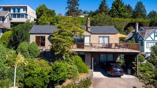 Photo 2: 937 ANDERSON Crescent in West Vancouver: Sentinel Hill House for sale : MLS®# R2606474