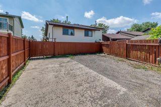 Photo 31: 4908 44 Avenue NE in Calgary: Whitehorn Semi Detached for sale : MLS®# A1129146