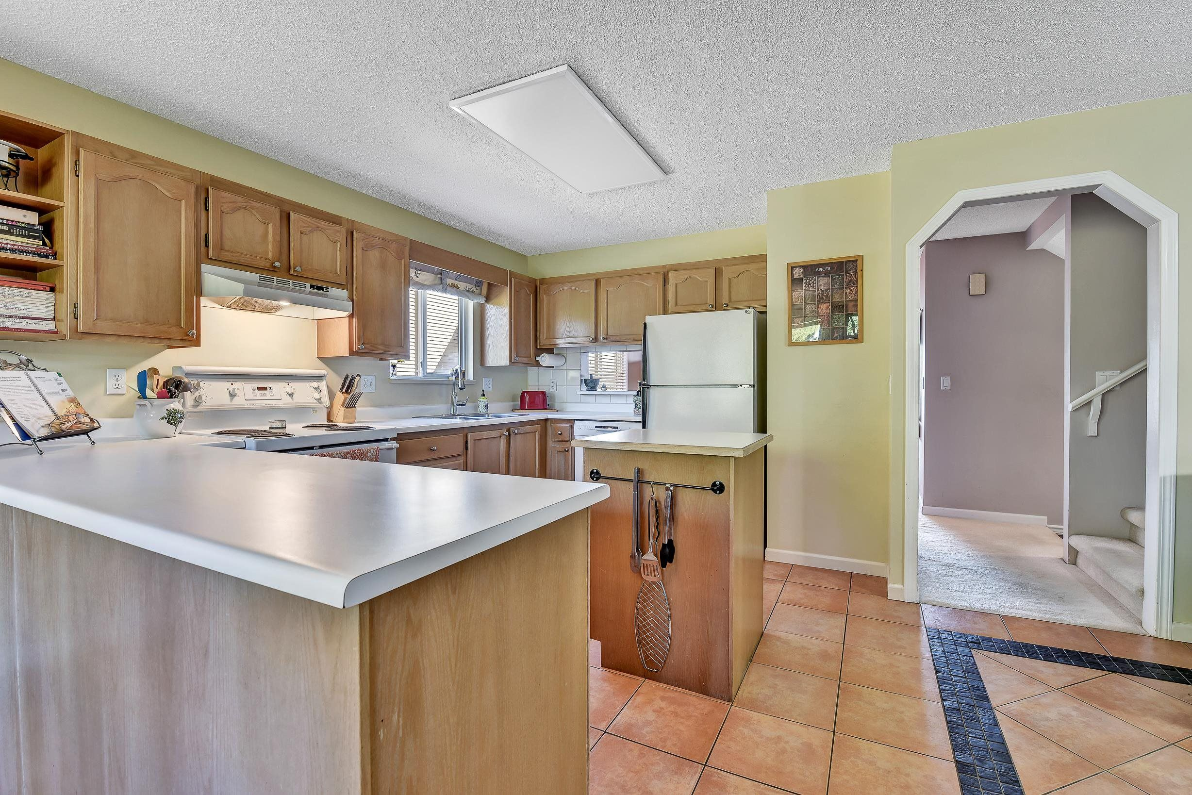 """Photo 12: Photos: 208 1140 CASTLE Crescent in Port Coquitlam: Citadel PQ Townhouse for sale in """"THE UPLANDS"""" : MLS®# R2609078"""