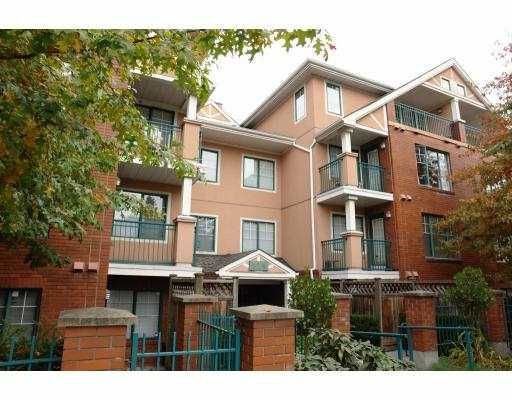 Main Photo: # 302 929 W 16TH AV in : Fairview VW Condo for sale : MLS®# V673350