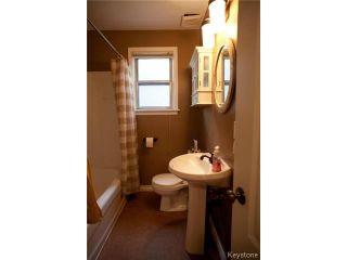 Photo 13: 91 Des Meurons Street in WINNIPEG: St Boniface Residential for sale (South East Winnipeg)  : MLS®# 1422081