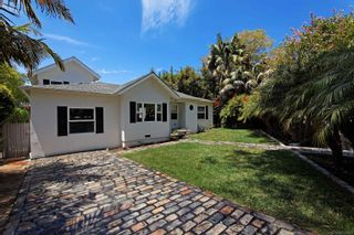 Photo 2: LA JOLLA House for rent : 4 bedrooms : 5556 Waverly