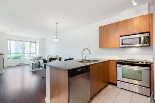 """Photo 10: 202 225 FRANCIS Way in New Westminster: Fraserview NW Condo for sale in """"THE WHITTAKER"""" : MLS®# R2575106"""