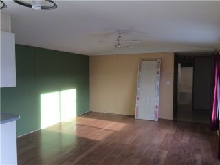 Photo 7: 10588 102ND Street: Taylor Manufactured Home for sale (Fort St. John (Zone 60))  : MLS®# N232889