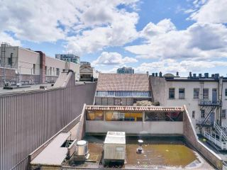 """Photo 16: 419 138 E HASTINGS Street in Vancouver: Downtown VE Condo for sale in """"Sequel 138"""" (Vancouver East)  : MLS®# R2591060"""