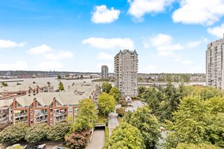 Photo 27: 1102 1245 QUAYSIDE Drive in New Westminster: Quay Condo for sale : MLS®# R2613572